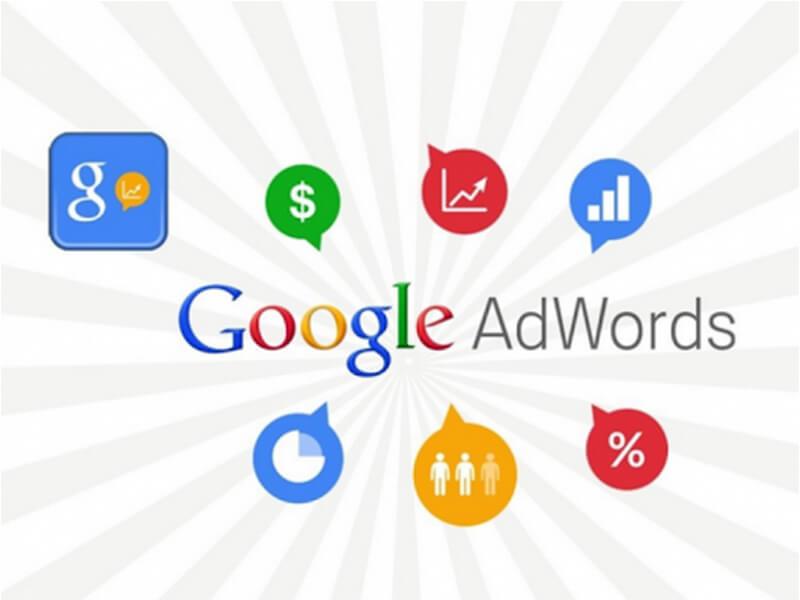 Các Bước Để Chạy 1 Quảng Cáo Google Ads
