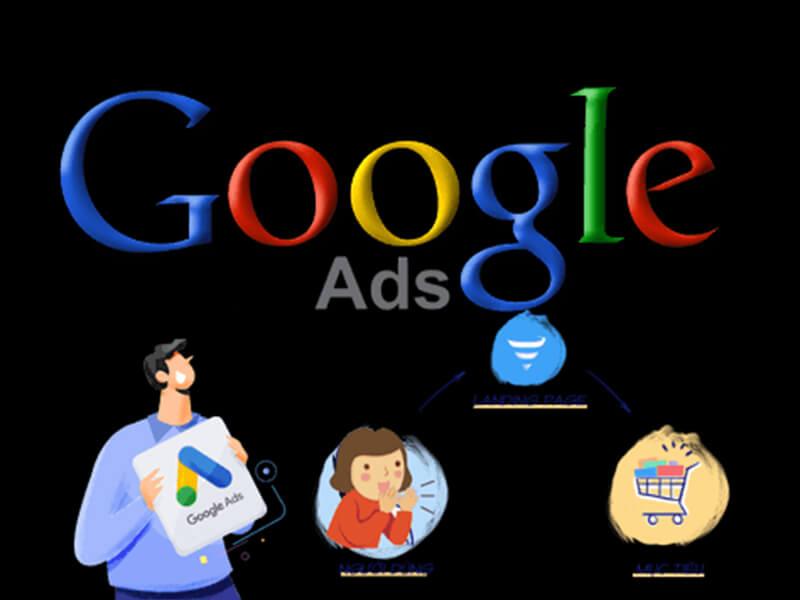 Kinh Nghiệm Quảng Cáo Google Ads