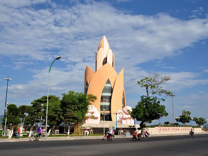 Quảng Trường Nha Trang