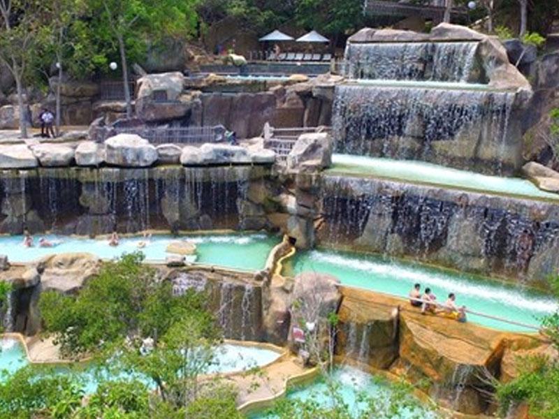 I Resort Hot Mineral Spring Nha Trang