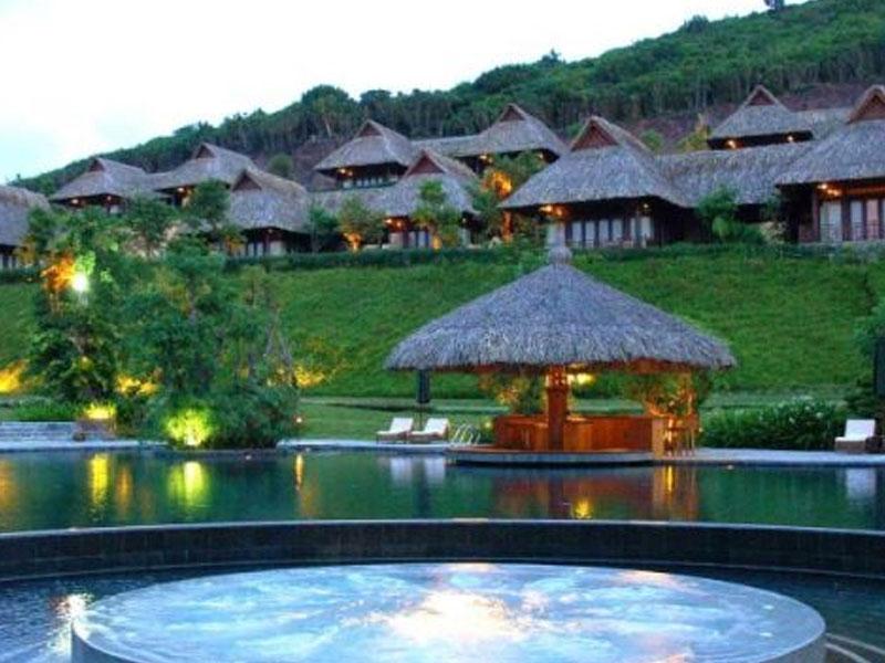 Hòn Tằm Resort Nha Trang