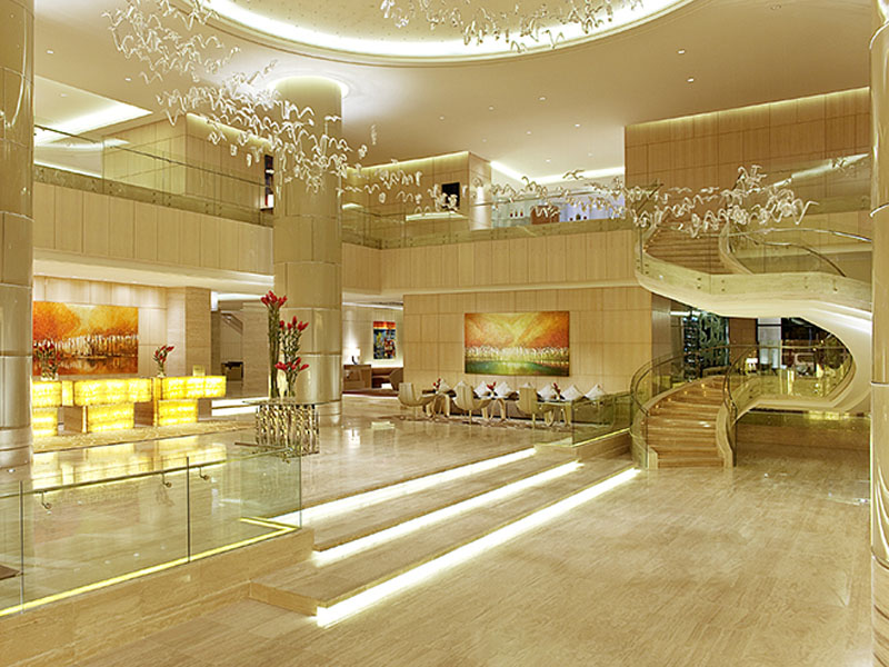 Khách sạn Seraton Nha Trang
