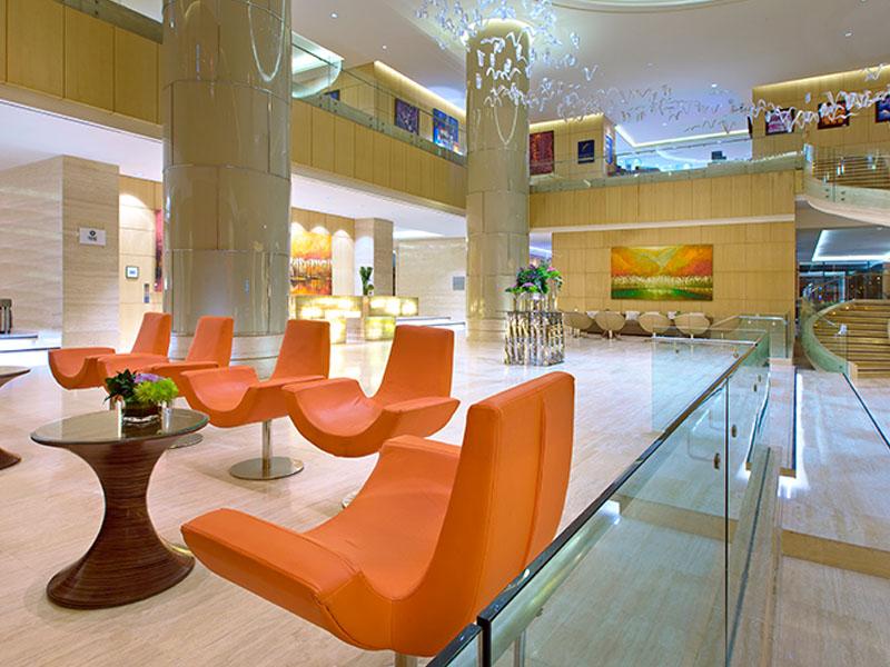 Vị trí khách sạn Seraton Nha Trang