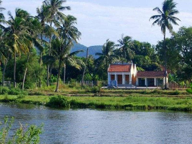 Vẻ Đẹp Sông Cái Nha Trang