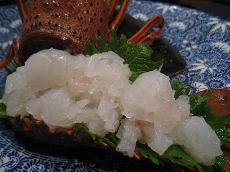Sashimi Siêu Hấp Dẫn!