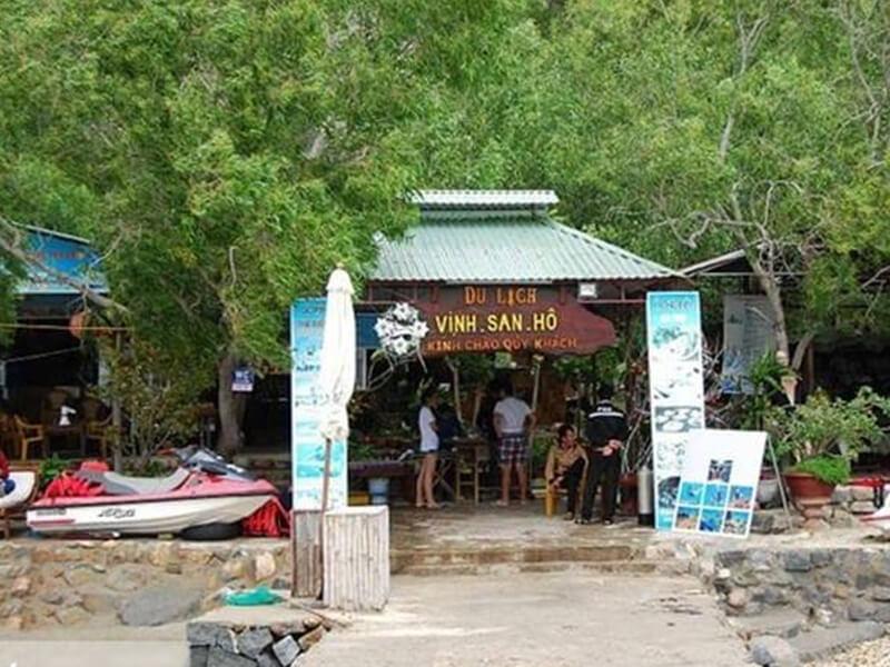 Khám Phá Vịnh San Hô Nha Trang