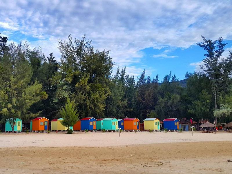 Đại Lãnh Beach Hotel