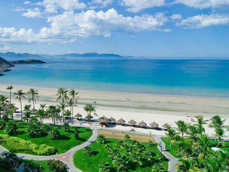 Bãi Trú Nha Trang