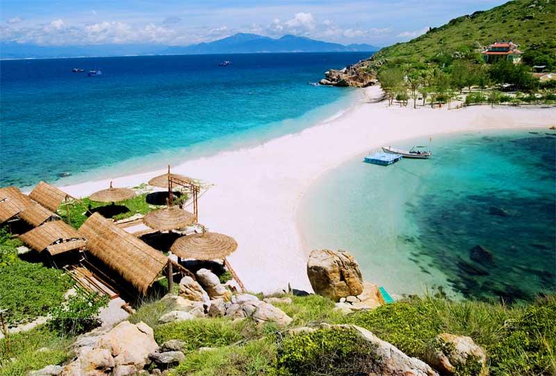 Đảo yến Hòn Nội