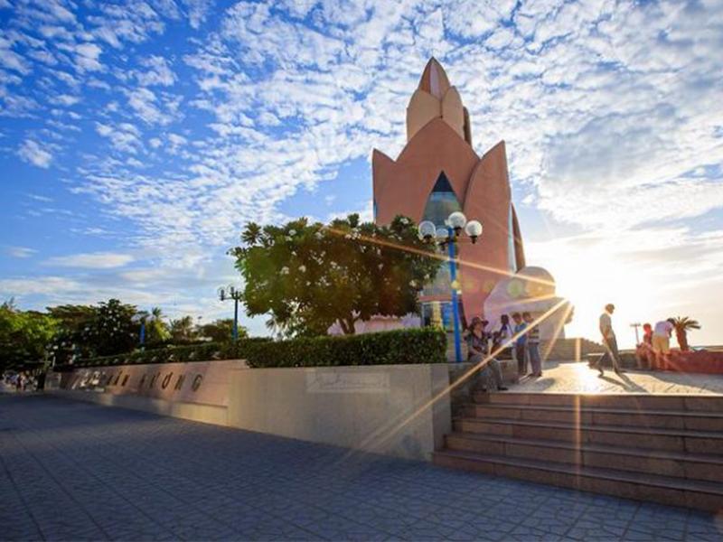 Biểu tượng thành phố Nha Trang