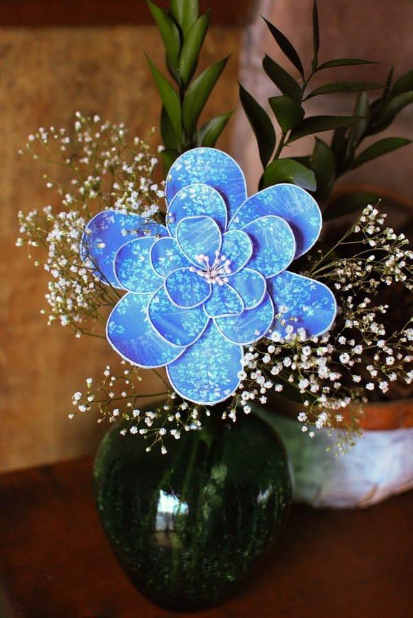 Hoa Vải quà lưu niệm độc đáo nha trang