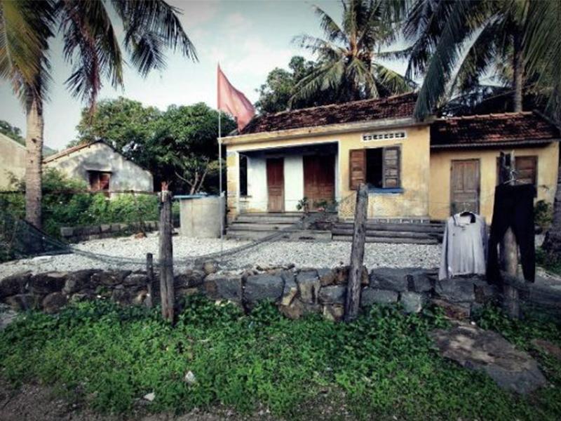 Dịch vụ Homstay đảo Hòn Một