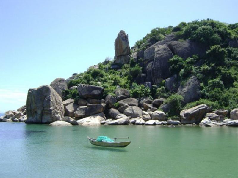 Đảo Hòn Một Nha Trang
