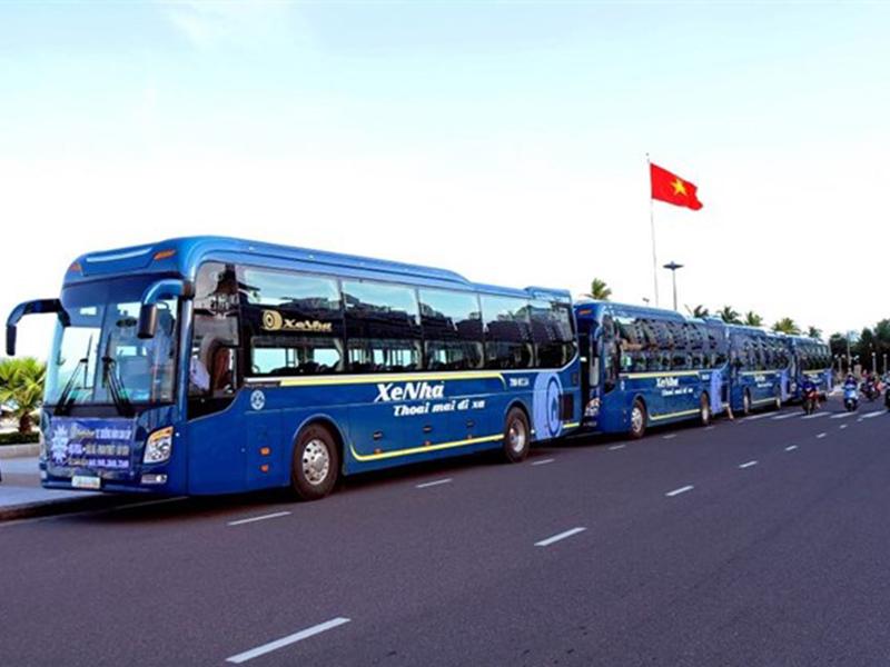 Lựa chọn dịch vụ xe khách chất lượng cao