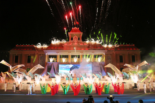 Festival Nha Trang 2019
