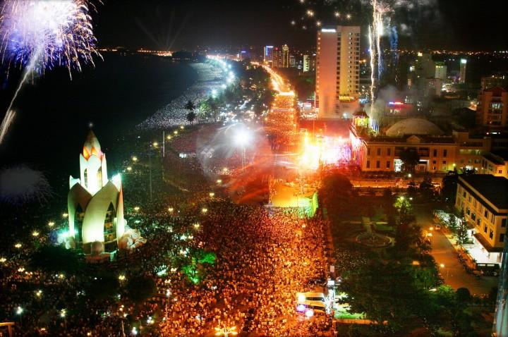 Hàng triệu người dân hưởng ứng Festival