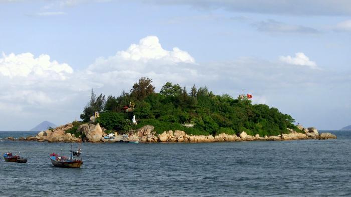 Hòn Đỏ Nha Trang