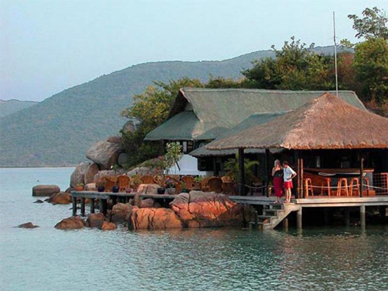 Resort Đảo Hòn Ông