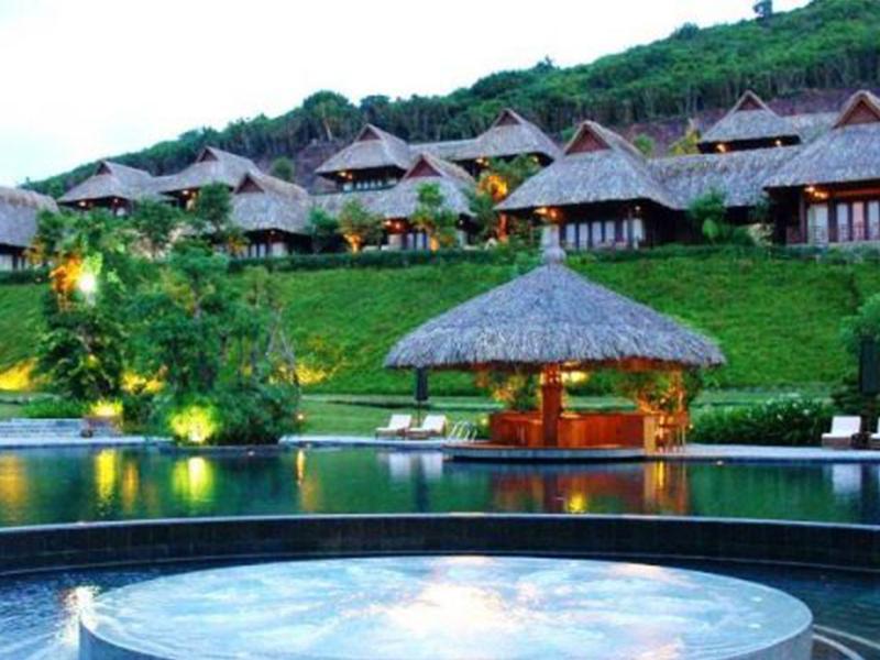 Bungalow thuần Việt