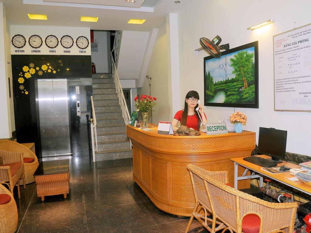 Khách sạn Queen 2 Nha Trang