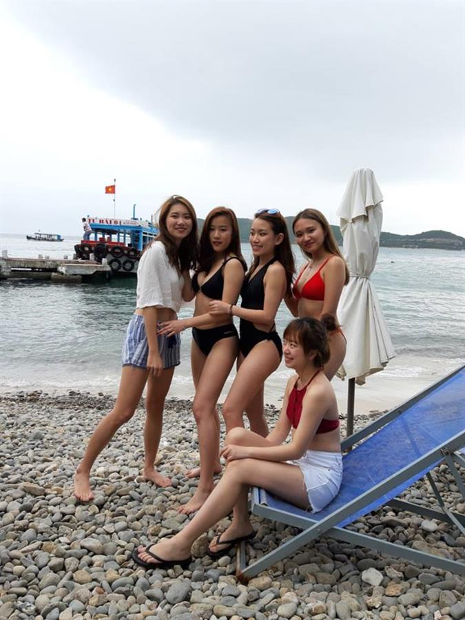 Thiên đường trên biển