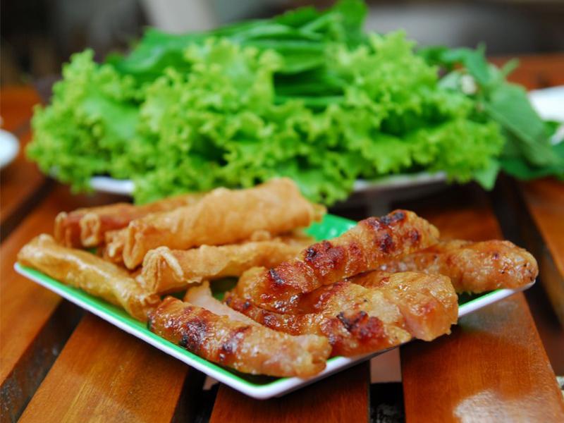 Món ngon hấp dẫn không thể bỏ qua khi tới Nha Trang