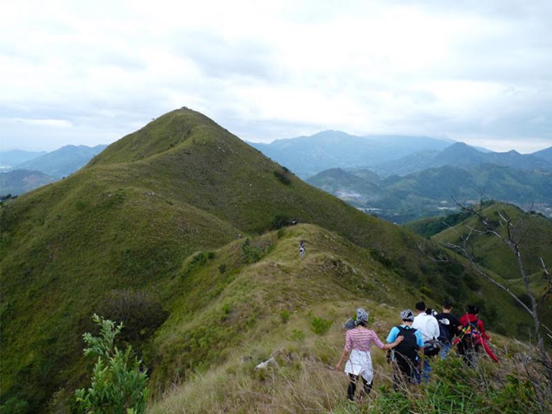 Sự tích Núi Cô Tiên