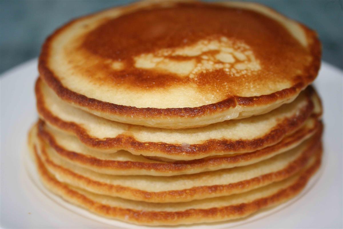 Quán bánh Pancake