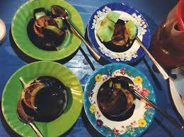 Ăn vặt Nha Trang