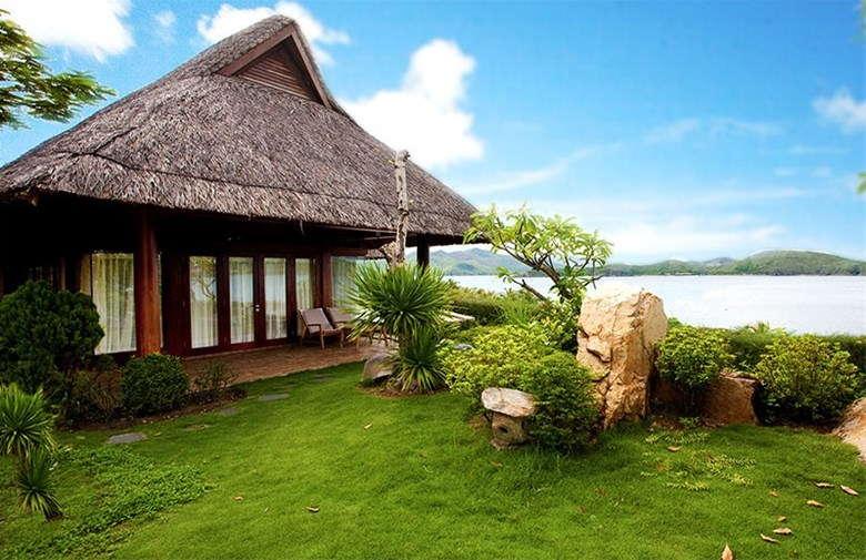 Resort Hòn Tằm Nha Trang