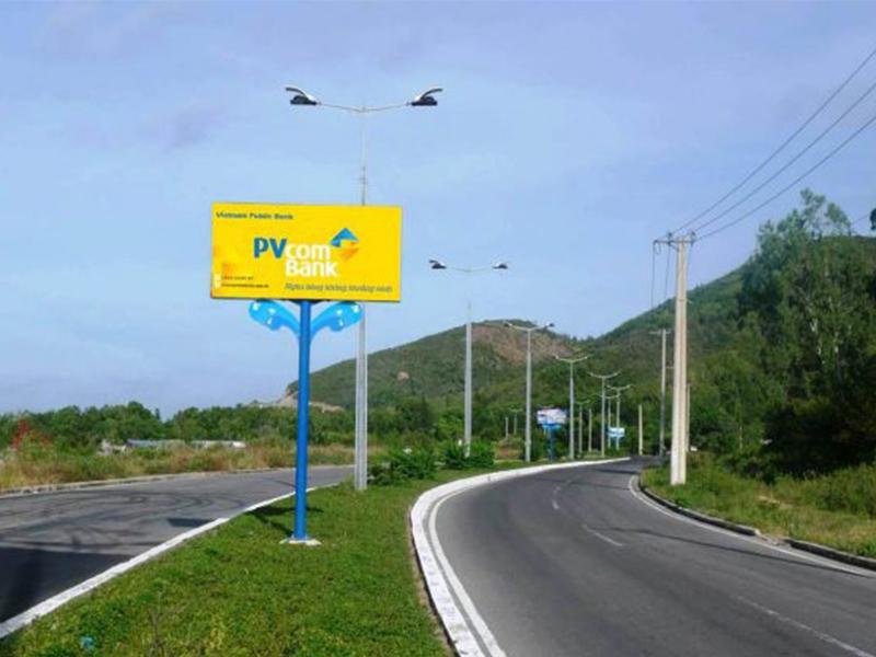 Đường tới sân bay