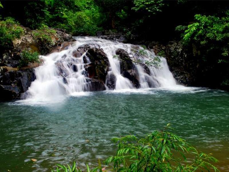 Giá vé Khu du lịch Thác Yang Bay