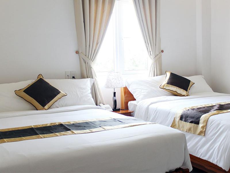 Khách Sạn Hồng Mai