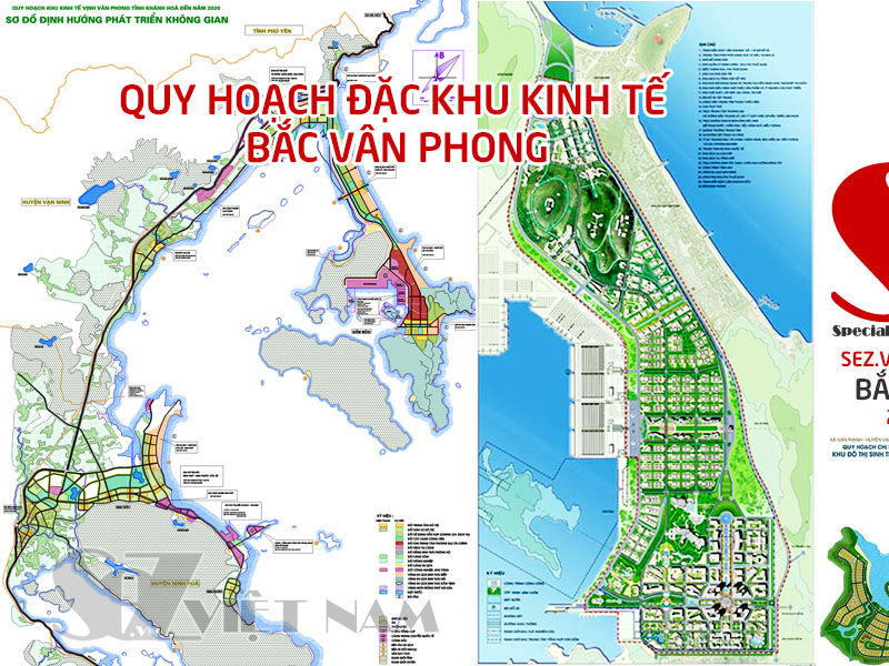 Khu kinh tế Vân Phong