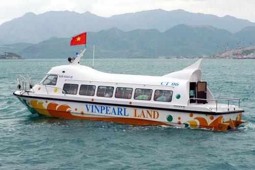 Cano Vinpearl Nha Trang